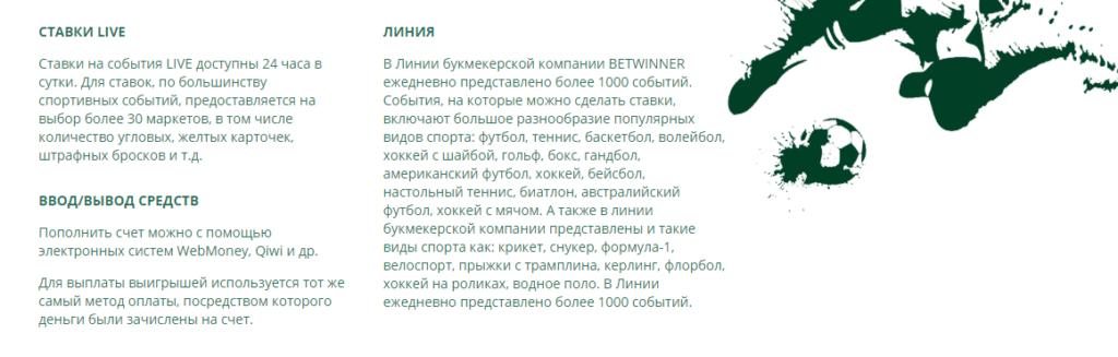Правила поиска актуального зеркала Betwinner