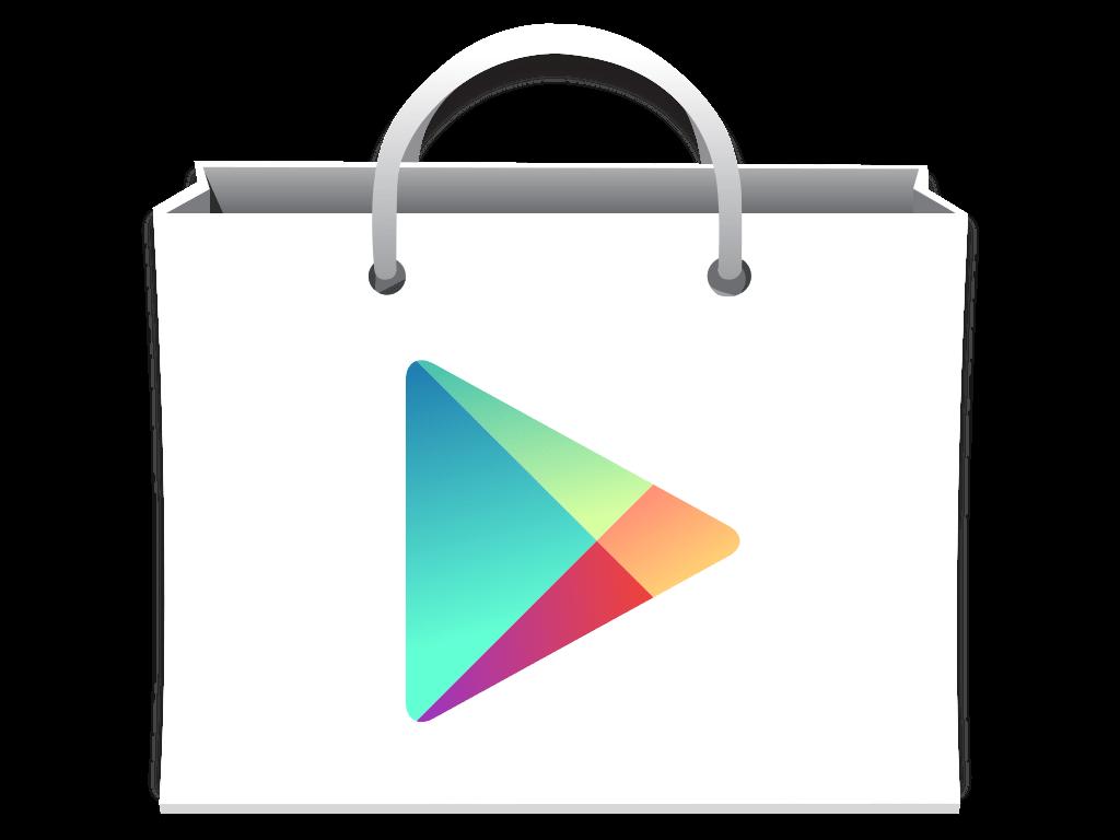 Скачивание приложения из Play Market